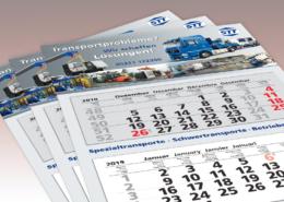 STT 3-Monatskalender