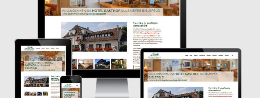 Gemütlichkeit bei Hotel Buchen - Mehr Service für die Kunden