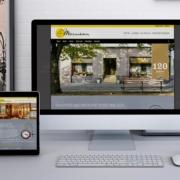 Referenz Responsive Webdesign für Optik Mormann