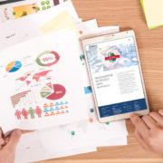 Referenz Responsive Webdesign für Adamsdruck Bielefeld